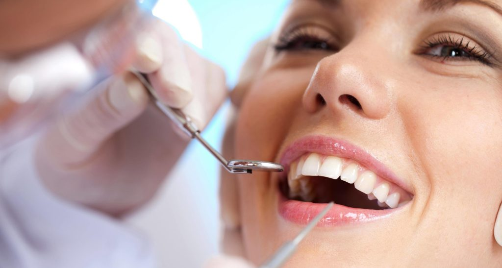 Терапевтическая стоматология в Луганске