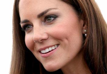 Улыбка Кэтрин, герцогини Кембриджской, уже успела покорить сердца миллионов.