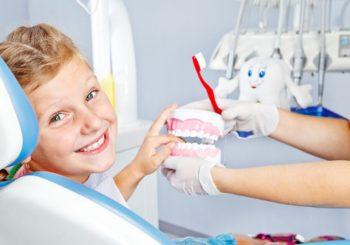 Детская стоматология в Луганске